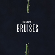 Lewis Capaldi - Bruises piano sheet music