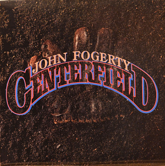 John Fogerty - Centerfield piano sheet music