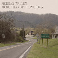 Morgan Wallen - More Than My Hometown piano sheet music