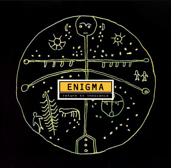 Enigma - Return To Innocence piano sheet music