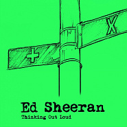 Ed Sheeran - Thinking Out Loud piano sheet music
