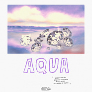 Allj - Aqua (feat. Sorta) piano sheet music