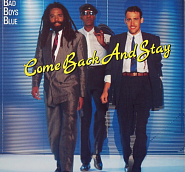 Bad Boys Blue - Come Back And Stay piano sheet music