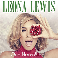 Leona Lewis - One More Sleep piano sheet music