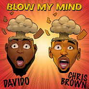 Chris Brown and etc - Blow My Mind piano sheet music