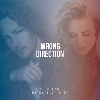 Ilse DeLange, Michael Schulte - Wrong Direction piano sheet music