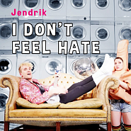 Jendrik - I Don't Feel Hate piano sheet music