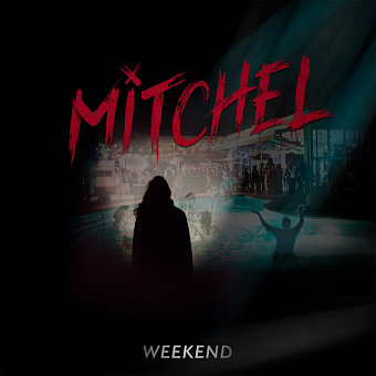 Mitchel - Weekend piano sheet music