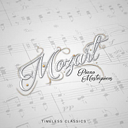Wolfgang Amadeus Mozart - Piano Sonata No. 10 in C major, movement 2 Andante cantabile piano sheet music