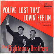 The Righteous Brothers - You've Lost That Lovin' Feelin' piano sheet music