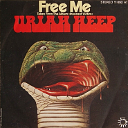 Uriah Heep - Free Me piano sheet music