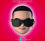 Daddy Yankee and etc - Con Calma piano sheet music
