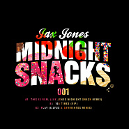 Jax Jones - 100 Times piano sheet music