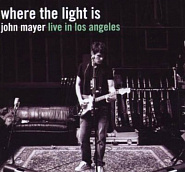 John Mayer - Free Fallin' (Live at the Nokia Theatre) piano sheet music