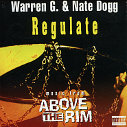 Warren G and etc - Regulate piano sheet music