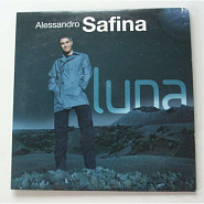 Alessandro Safina - Luna piano sheet music