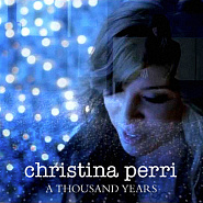 Christina Perri - A Thousand Years piano sheet music