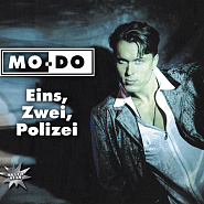 Mo-Do - Eins Zwei Polizei piano sheet music