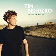 Tim Bendzko - Programmiert piano sheet music