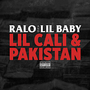 Lil Baby and etc - Lil Cali & Pakistan piano sheet music