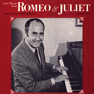 Nino Rota - Romeo & Juliet (Love Theme) piano sheet music