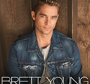 Brett Young piano sheet music