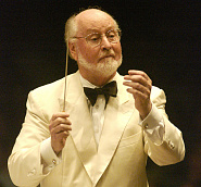 John Williams piano sheet music