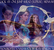 Mena Massoud - One Jump Ahead (Reprise, From Aladdin 2019) piano sheet music