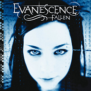 Evanescence - Bring Me to Life piano sheet music