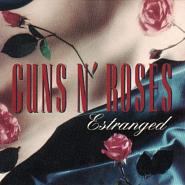 Guns N' Roses - Estranged piano sheet music