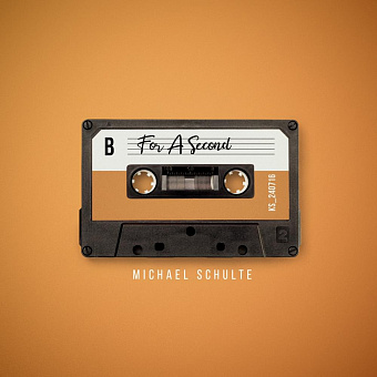 Michael Schulte - For a Second piano sheet music
