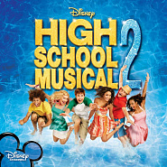 Zac Efron and etc - You Are the Music In Me (from High School Musical 2) piano sheet music