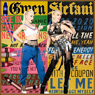Gwen Stefani - Let Me Reintroduce Myself piano sheet music