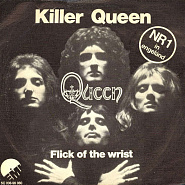 Queen - Killer Queen piano sheet music
