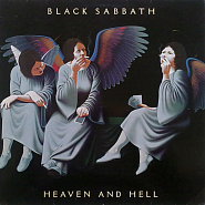 Black Sabbath - Heaven and Hell piano sheet music