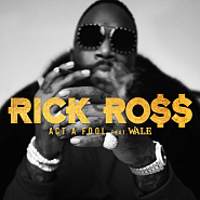 Rick Ross and etc - Act a Fool piano sheet music