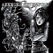 Avenged Sevenfold - Almost Easy piano sheet music