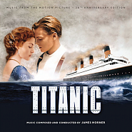 James Horner - Leaving Port (Titanic Soundtrack OST) piano sheet music