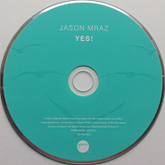 Jason Mraz - Best Friend piano sheet music