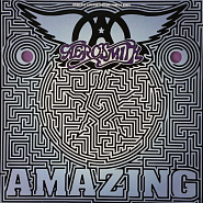 Aerosmith - Amazing piano sheet music