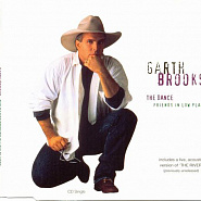 Garth Brooks - The Dance piano sheet music
