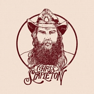 Chris Stapleton - Broken Halos piano sheet music