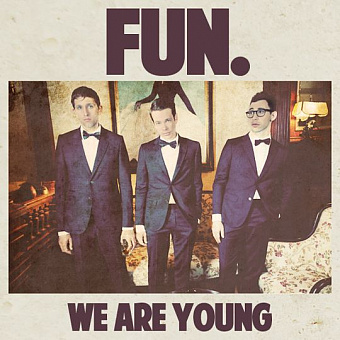 Fun, Janelle Monae - We Are Young piano sheet music