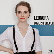 Leonora - Love Is Forever piano sheet music