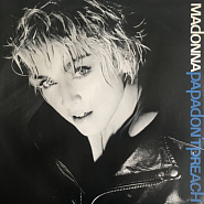 Madonna - Papa Don't Preach piano sheet music