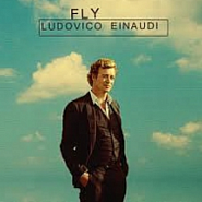 Ludovico Einaudi - Fly piano sheet music