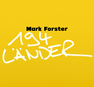 Mark Forster - 194 Lander piano sheet music