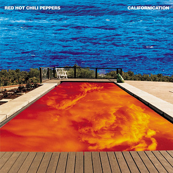Red Hot Chili Peppers - Californication piano sheet music
