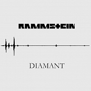 Rammstein - DIAMANT piano sheet music