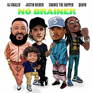 Chance the Rapper and etc - No Brainer piano sheet music